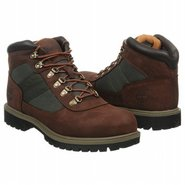 Newmarket Camp Boots (Brown Nubuck) - Men's Boots