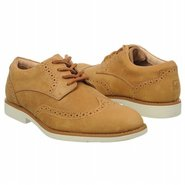 Jamestown WingTip Shoes (Light Peanut) - Men's Sho