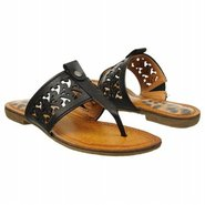 Lela Sandals (Black) - Women's Sandals - 6.5 M