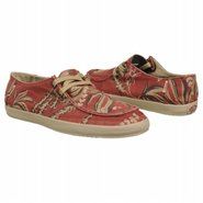 Rata Vulc Shoes (Aloha/Burnt Henna) - Men's Shoes
