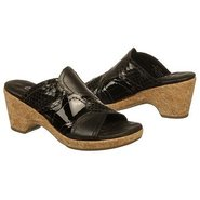 Daisy Sandals (Black Multi) - Women's Sandals - 9.