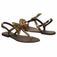Sweetie Sandals (Bronze Leather) - Women&#39;s Sandals