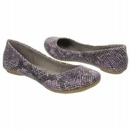 Bunni Shoes (Purple Snake) - Women&#39;s Shoes - 7.5 M
