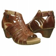 Lexy Sandals (Honey Brown) - Women&#39;s Sandals - 6.0