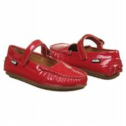 Jazmin Tod/Pre Shoes (Cherry Pink) - Kids' Shoes -