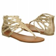 Marloww Sandals (Gold) - Women's Sandals - 7.5 M