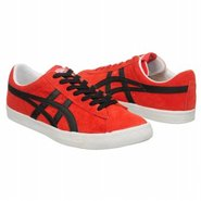 Fabre Shoes (Red/Black) - Men's Shoes - 8.0 M