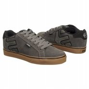 Fader Vulc Shoes (Grey/Black/Gum) - Men&#39;s Shoes - 