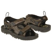 Surf Walker Sandals (Brown) - Men&#39;s Sandals - 9.0 