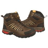 Kaufman Hi Waterproof FF Boots (Dark Brown) - Men'