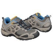 Alchemy Lite Lo WP Shoes (Cool Grey/Blue/ Yell) -