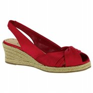 Sangria Sandals (Red) - Women&#39;s Sandals - 6.5 D