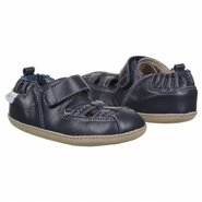 Classic Fisherman Inf/To Sandals (Navy) - Kids&#39; Sa