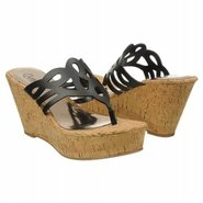 Sarina Shoes (Black) - Women&#39;s Shoes - 6.5 M