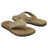 Homer Sandals (Beige) - Men's Sandals - 11.0 M