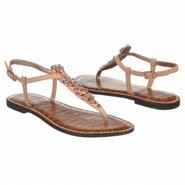 Gwenyth Sandals (Natural Leather) - Women's Sandal