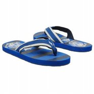 Wayler Thong Pre Sandals (Bright Blue) - Kids&#39; San