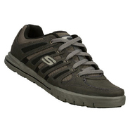 Arcade II-Phase Shoes (Charcoal) - Men's Shoes - 1