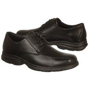 Bryce Shoes (Black Smooth) - Men's Shoes - 9.0 B
