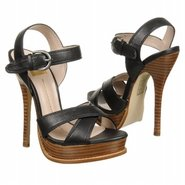 Siren Sandals (Black) - Women's Sandals - 10.0 M