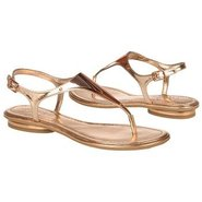 Bali Sandals (Rose Gold Metallic) - Women's Sandal