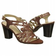 Kitchie Shoes (Dark Brown Leather) - Women's Shoes