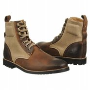Thomas Boots (Tan/Oatmeal) - Men's Shoes - 11.0 D