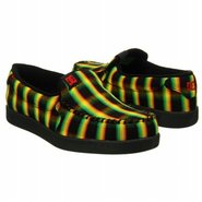 Villian TX Shoes (Rasta) - Men's Shoes - 11.5 M