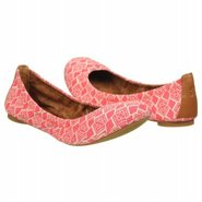 Emmie2 Shoes (Teaberry Disco Dmnd) - Women's Shoes