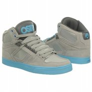 NYC 83 VLC Shoes (Grey/Cyan/Charcoal) - Men's Shoe