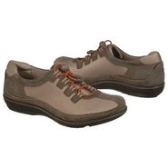 Bungee Oxford Shoes (Mochaberry) - Women's Shoes -