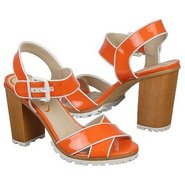 Lifeboat Shoes (Orange) - Women&#39;s Shoes - 9.0 M