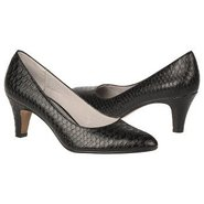 Sable Shoes (Black Deluxe) - Women's Shoes - 7.0 M