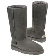 Boots Classic Tall Boot (Grey) - Women's UGG Boots