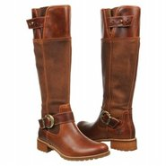 Bethel Buckle Boot Boots (Medium Brown) - Women&#39;s 