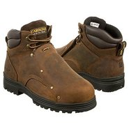 6  External Metguard Boots (Brown) - Men's Boots -