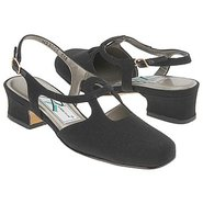 Pixie Lo Shoes (Black Microtouch) - Women's Shoes