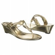 Lacey Sandals (Platino Metallic) - Women's Sandals
