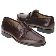 Clinton Shoes (Burgundy) - Men's Shoes - 10.5 M
