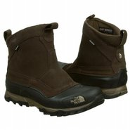 Snowfuse Pull-On Boots (Demitasse Brn/Beige) - Men