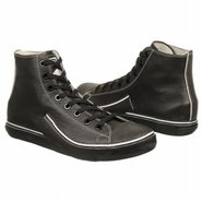 MY-61 Hi Shoes (Black) - Men's Shoes - 12.0 M