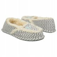 Snooze Bar 2 Shoes (Grey/Cream) - Women's Shoes -
