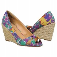 Kimora Shoes (Purple Multi Tribal) - Women&#39;s Shoes