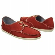 Heleuma Canvas Shoes (Picante) - Women's Shoes - 6