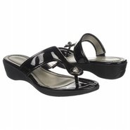 Alea Sandals (Alea Black Patent) - Women's Sandals