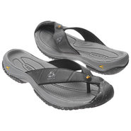 Waimea H2 Sandals (Innertube/Black) - Men's Sandal