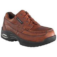 Canoe Moc Eurocasual Oxf Shoes (Copper) - Men&#39;s Sh