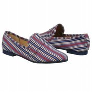 Eltonn Shoes (Blue Multi) - Women's Shoes - 8.0 M