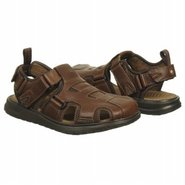 Un.Vincent Sandals (Brown) - Men&#39;s Sandals - 9.0 M