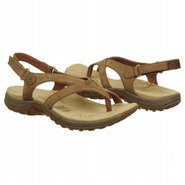 Honeysuckle Sandals (Dark Earth) - Women's Sandals